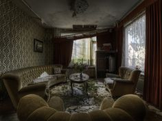 Maison TN by Niki Feijen, via 500px
