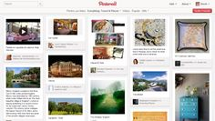 Why Pinterest works in the travel indusry (ESPECIALLY destinations)