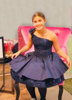 Bat Mitzvah trunk show at Gabrielle and G-Lizzy by Gabrielle in Philly.