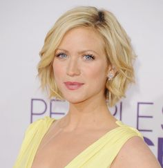 Six Stars Who Rock Short Hair | Lovelyish