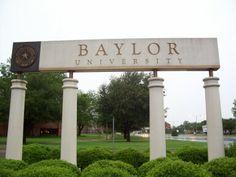 Baylor University - Waco