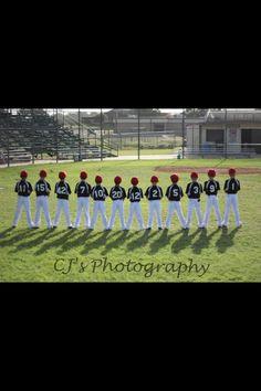 Baseball team idea.again...GENIUS!!!!!