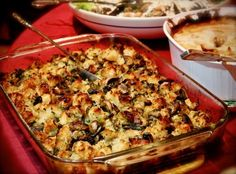 The Stuffing Everyon