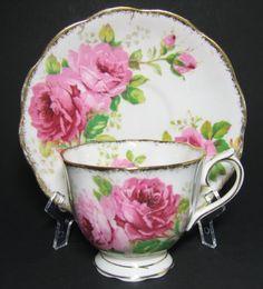 Royal Albert Bone China china teacups, tea cup