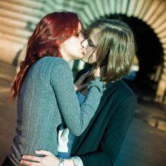 lip lock, kiss girl, lesbian, blondes, bikinis, girl meet, lesbihonest, girl kiss, kisses