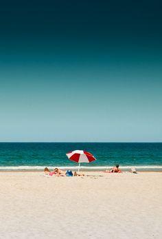 Beach days. #ocean #sands