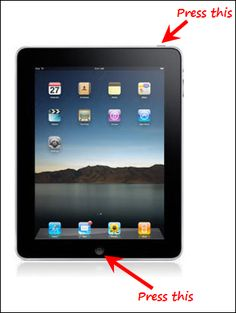 Some iPad Tips and Tricks for teachers