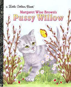 Little Golden Book: Pussy Willow