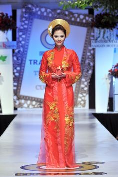 like this ao dai