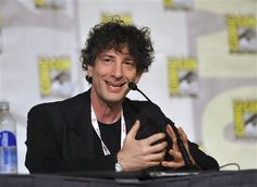 """Neil Gaiman will be re-releasing some of his rarer comic book work & for every download (the work will initially be free), 50 cents will be donated to the charity Malaria No More. Although he charges speaking fees for events, he donates the money to good causes. Gaiman noted, """"When I get money like this, I put it back out again. In this case, 25% of what I get goes to a social/abuse charity, & the other 75% goes to an author/literature/library-related charity program."""""""