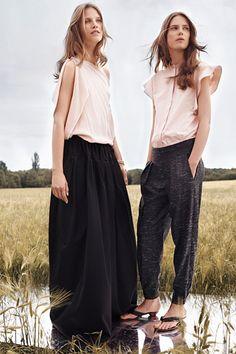 Chloé Resort 2013 Womenswear