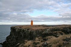 Hólmsbergsviti lighthouse
