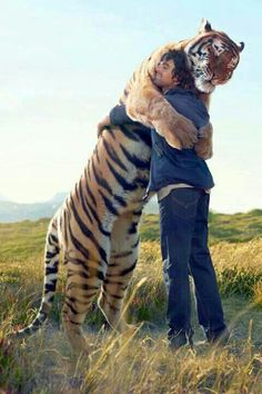 OH MY TIGER STRIPES!!!!! please please please I would LOVE this so cool (even if the picture was fake)