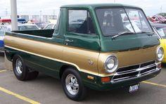 1970 Fargo A100