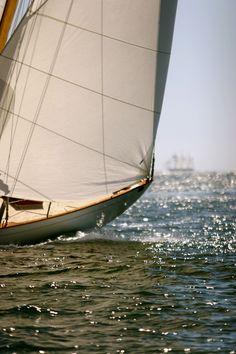 Sailing #nautical