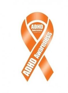 Attention Deficit Hyperactivity Disorder awareness
