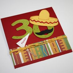 Fiesta birthday invitations  Mexican Fiesta by treasuresfromthe80s, $30.00