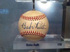 Yankee Stadium Museum