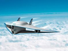 Researchers Trying to Give First Supersonic Biplane Some Lift | Popular Science