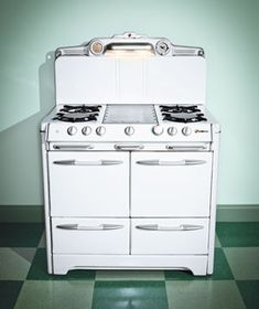 I have a stove similar to this one.