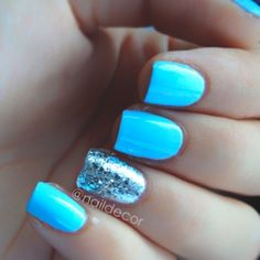 Instagram photo by naildecor #nail #nails #nailart - http://yournailart.com/instagram-photo-by-naildecor-nail-nails-nailart/ - #nails #nail_art #nails_design #nail_ ideas #nail_polish #ideas #beauty #cute #love