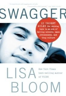 If you have boys, you need to read this book!