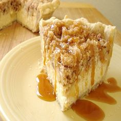 Winter Apple Cheesecake: Just Another Christmas Recipes Have To Make This!!!!!!