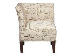 Brule Chair