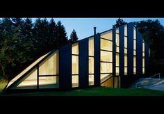 Glass House, Berlin, Germany (© Pott Architects)