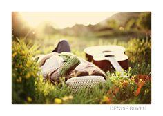 i dream of sunshine.