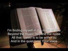 Word of God Speak - Kutless