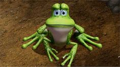 "->Watch The Little Frog @SpiritClips.com<- Synopsis: ""Two frogs fall into a hole and surprise everyone."""