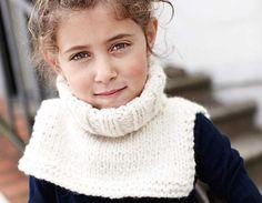 Вязание для детей манишка схема