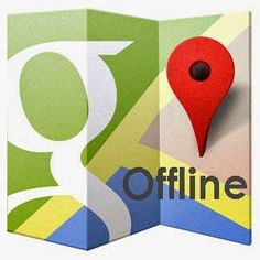 How To: Use Google Maps Offline When Traveling