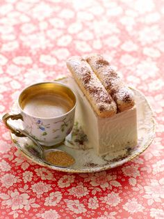 This is so my style for afternoon tea!!  Yummy delite!