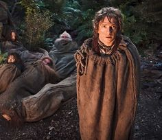 The Hobbit: An Unexpected Adventure