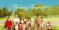 Moonrise Kingdom Characters for Costume Ideas!