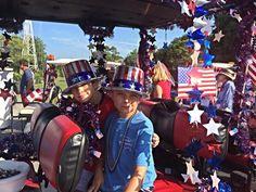 july 4th parade east longmeadow ma