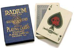 Radium cards