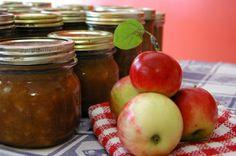 Fruit Canning 101