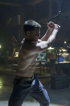 Pictures & Photos from Arrow (TV Series 2012– ) Shirtless is always a fun episode to watch