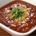 Crock Pot 3 Bean Turkey Chili | Skinnytaste