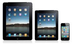 Va produce Apple un iPad de 7 inch?