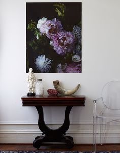 Great.ly + Our Peonies Print — House of Brinson