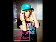 Chanel west coast cookie  HILARIOUS!