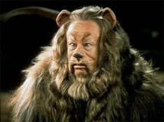 The Wizard of Oz - The Cowardly Lion