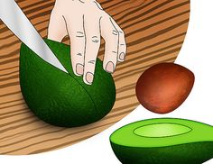 How to Plant an Avocado Tree: 14 Steps - wikiHow
