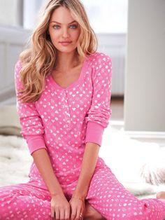 Comfy Victoria Secret