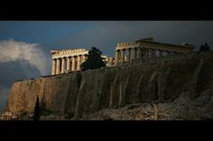 Parthenon - Athens Greece