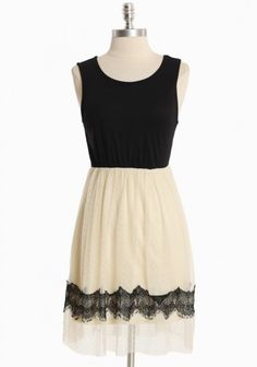 Charmed Love Lace Dress